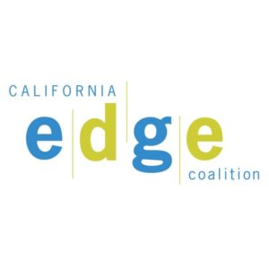 CA EDGE Coalition logo