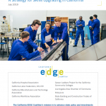Competency Based Education Cover Image