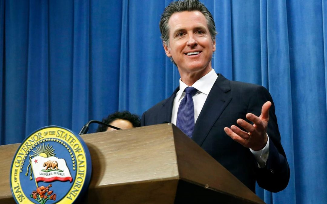 CA EDGE Coalition's Summary of Governor Newsom's 20/21 State Budget