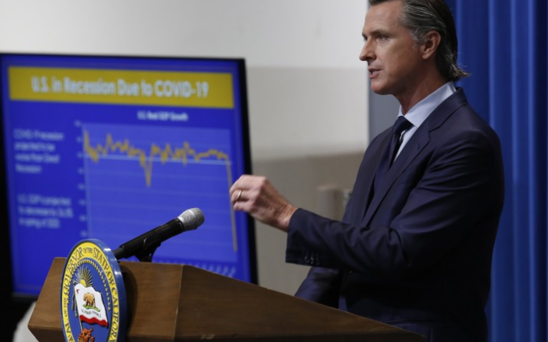 California EDGE Coalition's Summary of the 2021-22 Governor's Proposed Budget