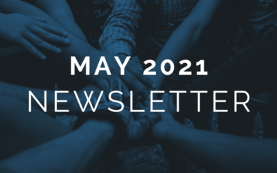 CA EDGE Coalition Monthly Newsletter, May 2021 Edition