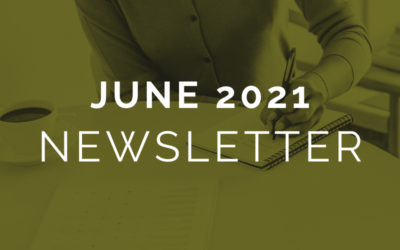 CA EDGE Coalition Monthly Newsletter, June 2021 Edition